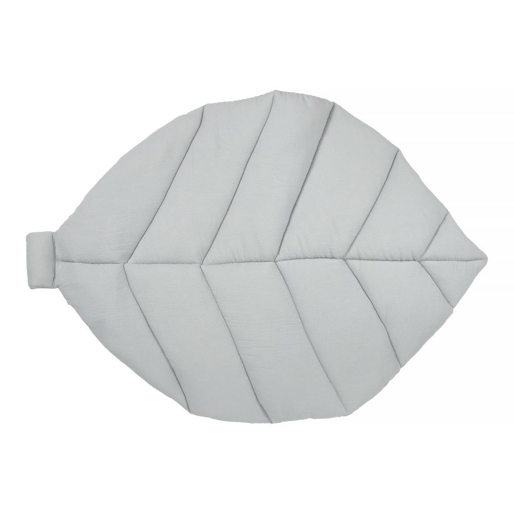 KraftKids Spielmatte Doppelkrepp Grau