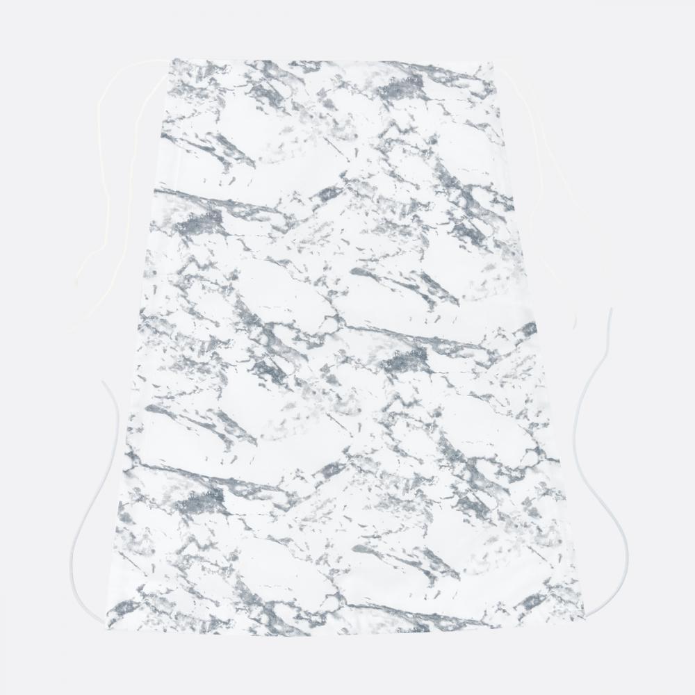 KraftKids Sonnensegel weißer Marmor