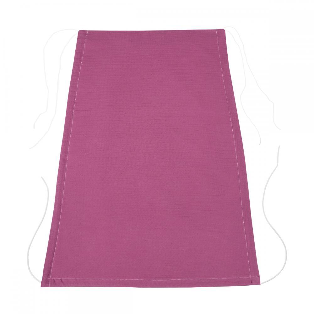 KraftKids Sonnensegel Musselin purpur