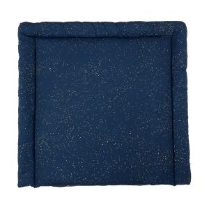 KraftKids Wickelauflage Sternenhimmel breit 75 x tief 70 cm