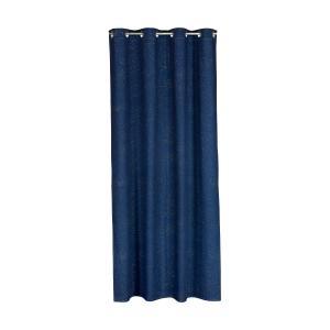 KraftKids Gardinen Sternenhimmel Länge: 230 cm