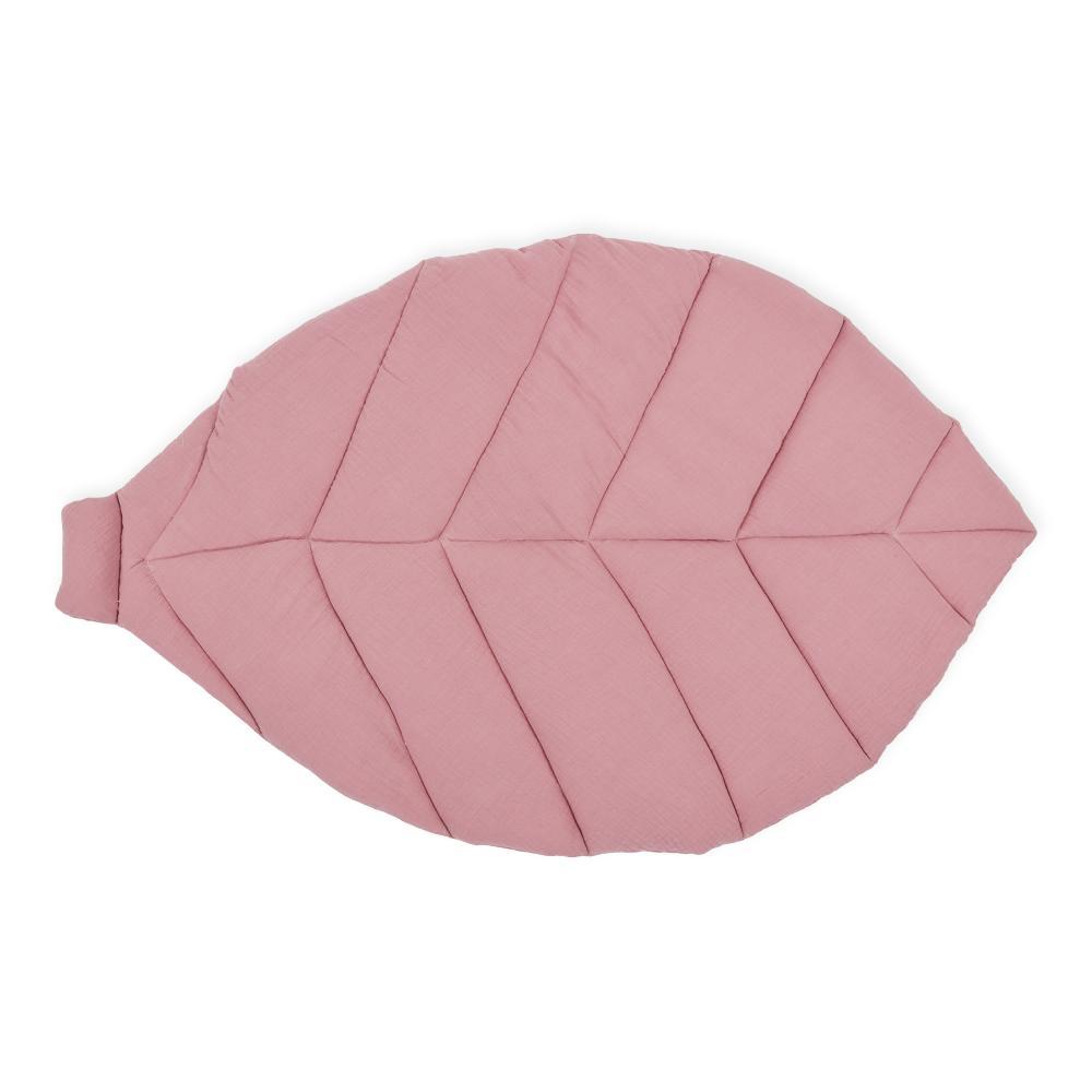 KraftKids Spielmatte Musselin rosa