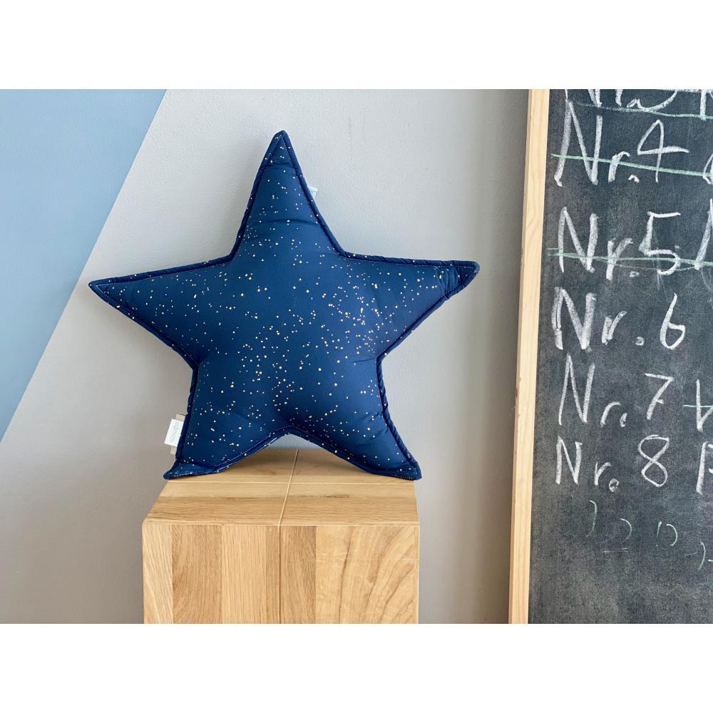 KraftKids Sternkissen Sternenhimmel