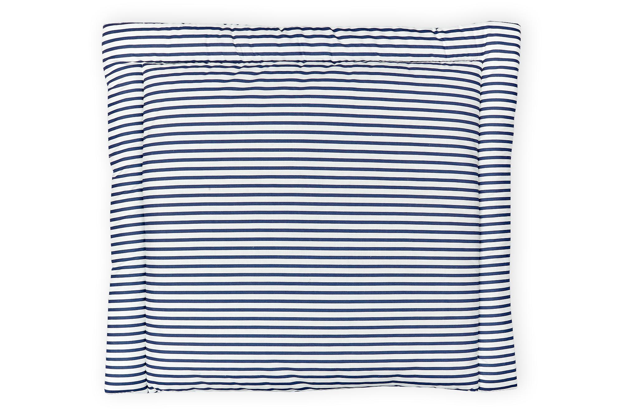kraftkids wickelauflage streifen dunkelblau breit 60 x tief 70 cm passend f r waschmaschinen. Black Bedroom Furniture Sets. Home Design Ideas